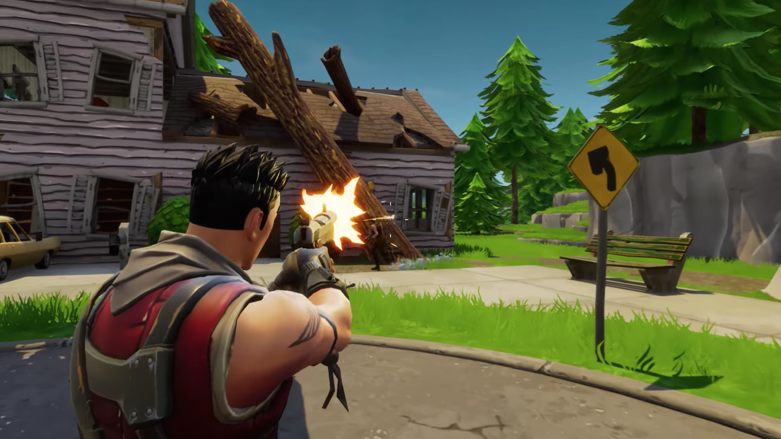 venturebeat.com - Jeff Grubb - Fortnite studio Epic wants to improve its hit with Amazon Web Services