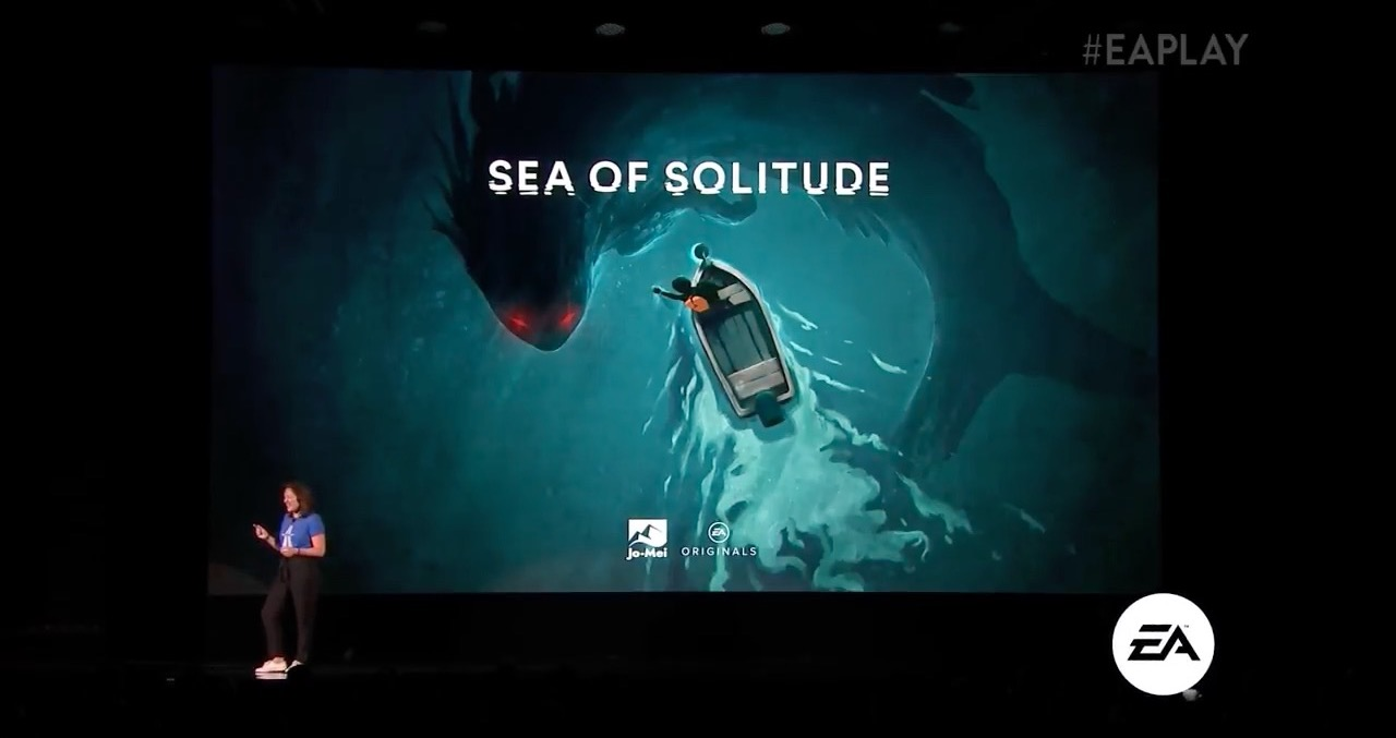 Sea Of Solitude Is About Loneliness And Embracing Negative Emotions