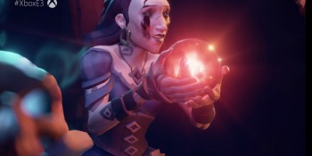 Sea of Thieves is getting new major add-ons every six-to-eight weeks.