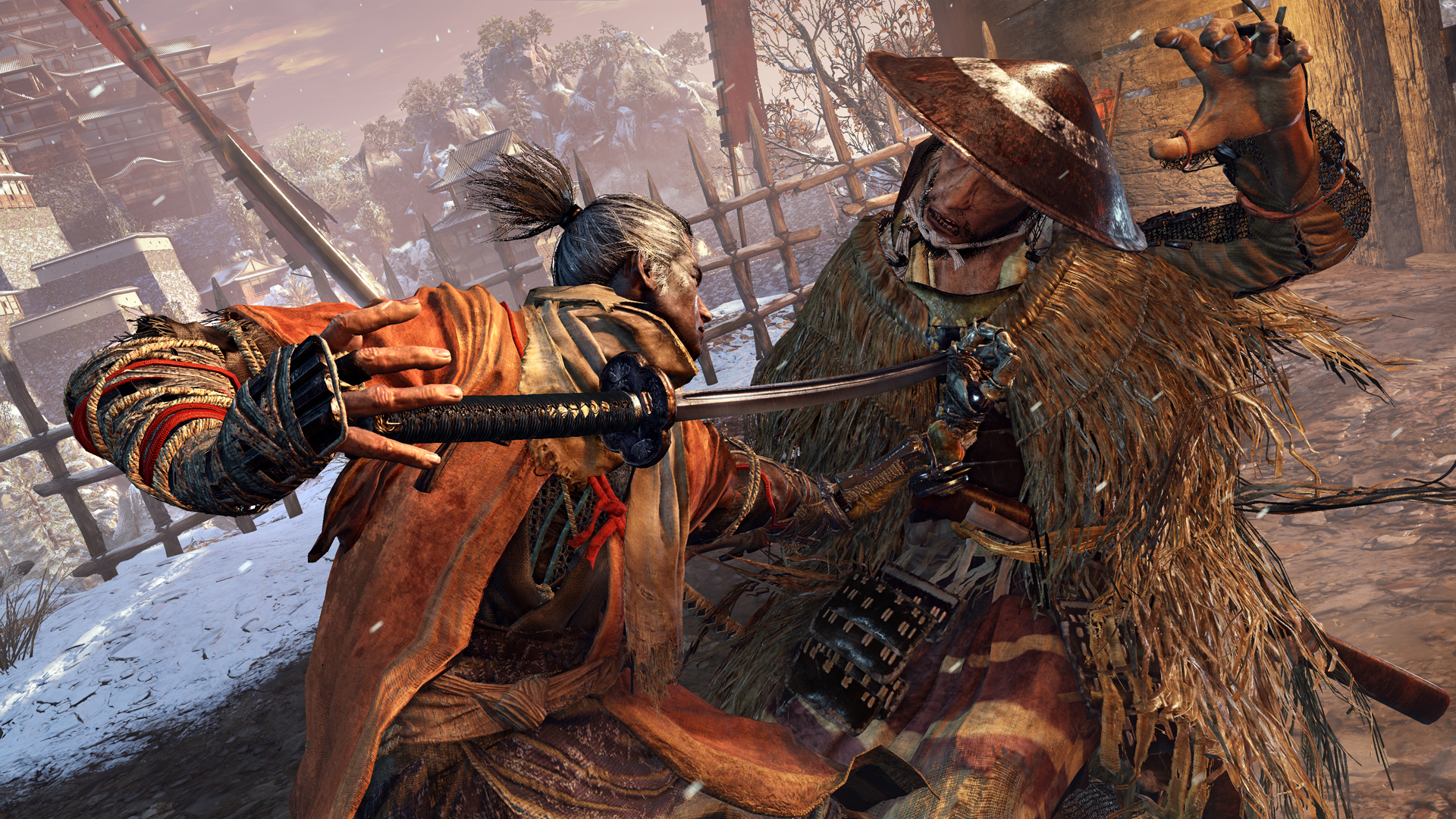 Sekiro Shadows Die Twice Review Winning Me Over Venturebeat