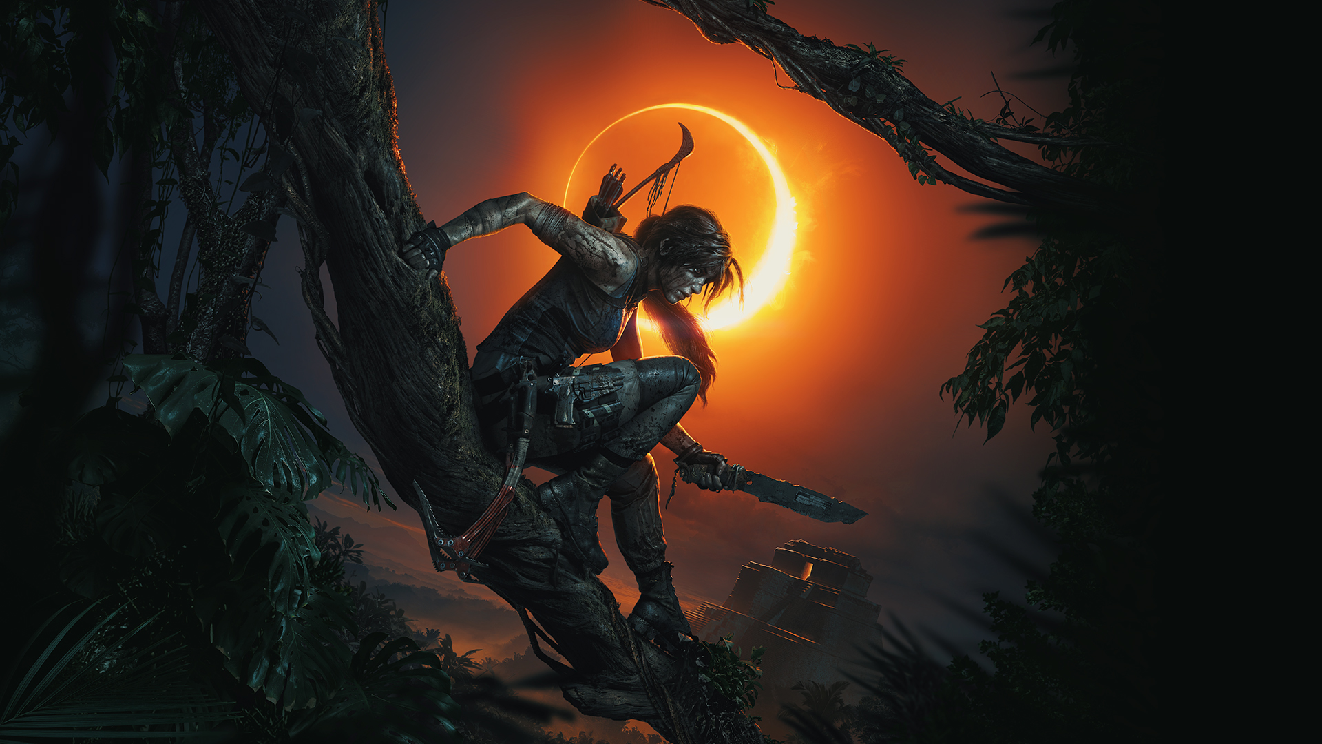 Tomb Raider 2018 Movie Synopsis Review Full Scenes Best Streaming