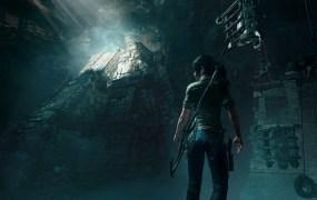 Shadow of the Tomb Raider Tomb Screenshot