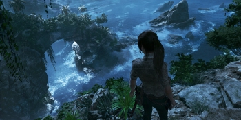 New Shadow of the Tomb Raider trailer focuses on stealth combat