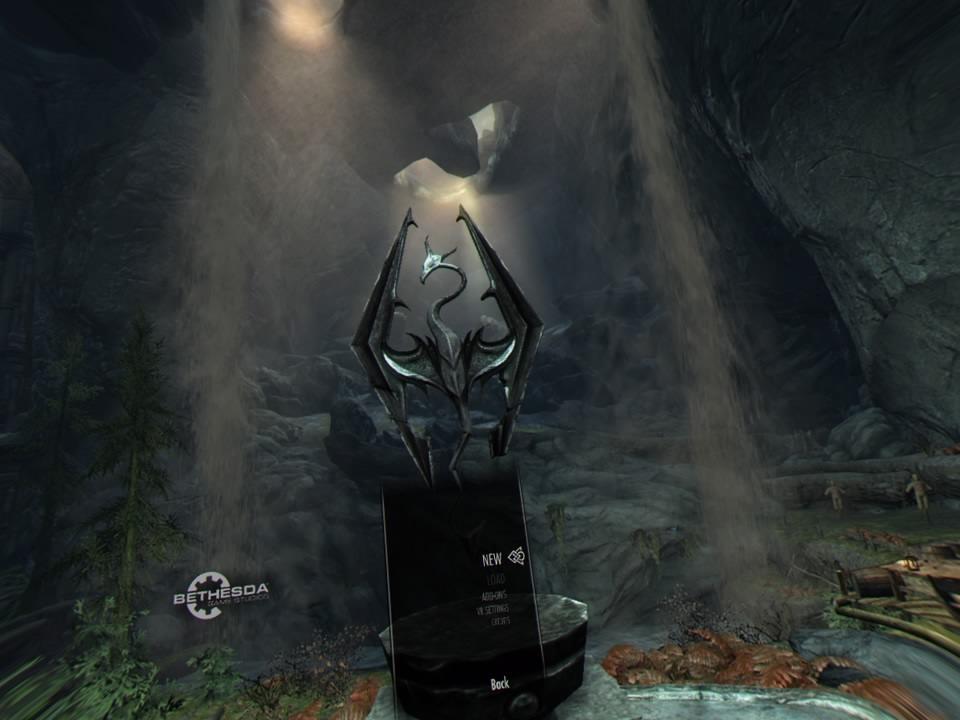 Skyrim PSVR patch improves PS4...