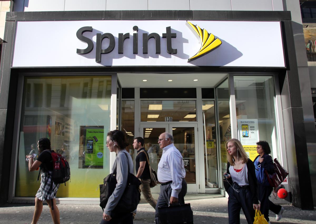Sprint begins 5G service in Atlanta, Dallas, Houston, and Kansas City