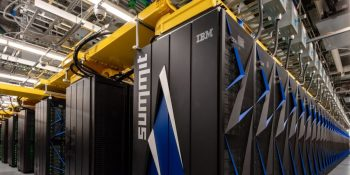 How scientists are using supercomputers to combat COVID-19