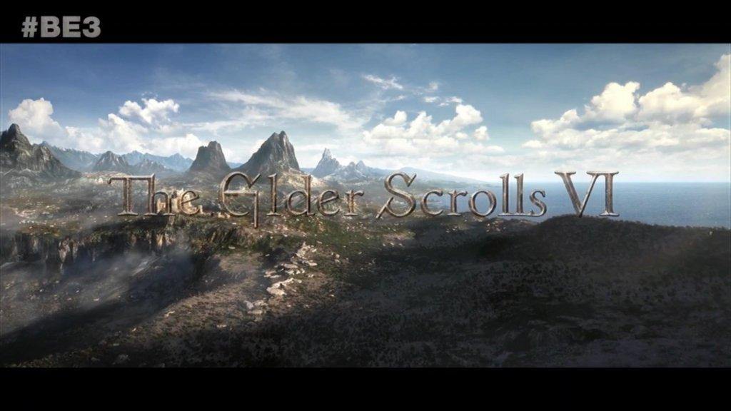 "The Elder Scrolls V""I."