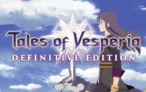 Tales of Vesperia: Defin.itive Edition
