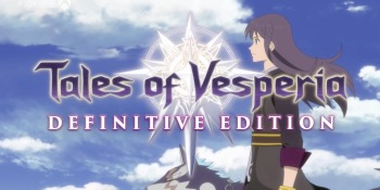 Tales of Vesperia: Definitive Edition is coming to Xbox One