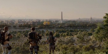 The Division 2's closed beta starts February 7 on PC, PS4, and Xbox One
