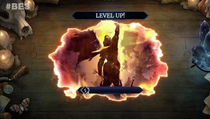 The Elder Scrolls Legends E3 2018 02