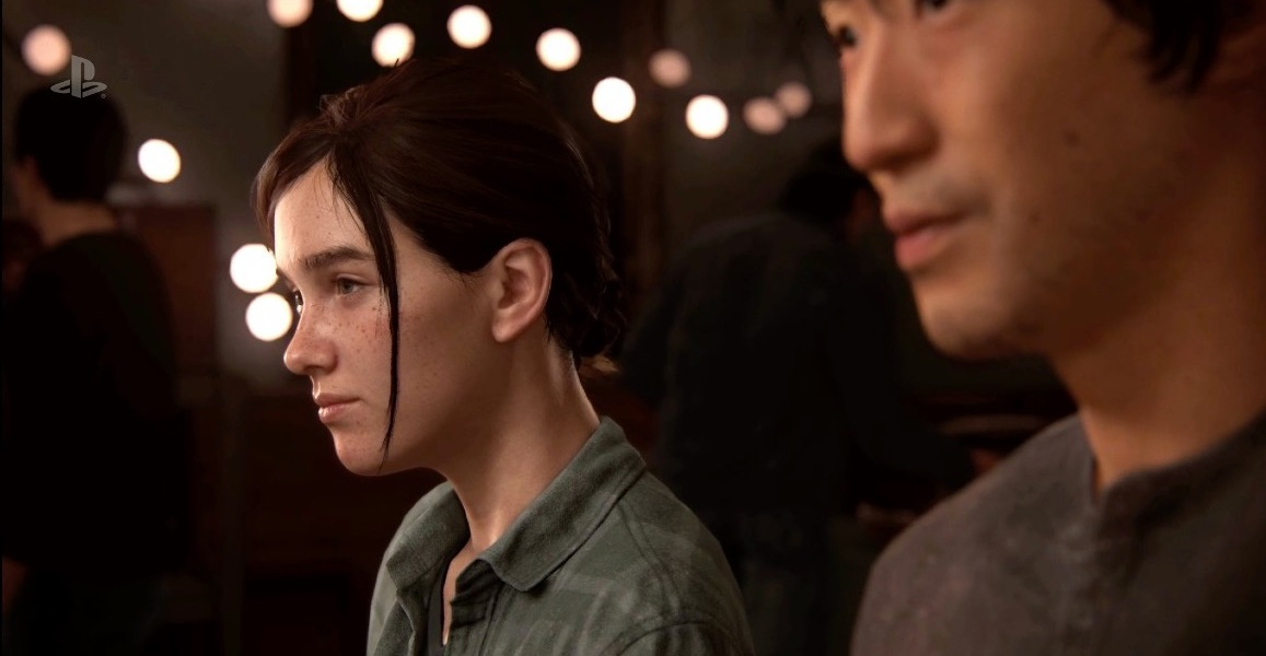 The Last of Us Part II voice actor breaks new ground with Twitch's Artificial