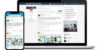 LinkedIn now lets you translate posts in your feed into more than 60 languages