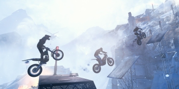 Trials Rising isn't a perfect Switch port, but it's very playable
