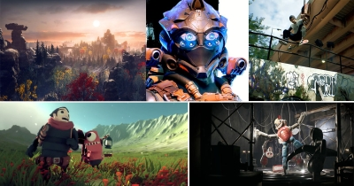 Epic Games awards $1 million in Unreal Dev Grants to 37