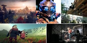 Epic Games awards $1 million in Unreal Dev Grants to 37 teams