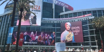 Lessons from VidCon: How brands, startups, and marketers can reach Gen Z