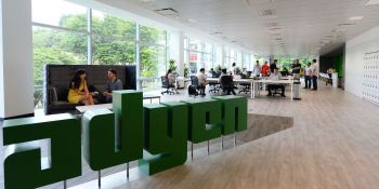Adyen's IPO starts strong as stock soars 70%, valuing Dutch fintech company at $14 billion