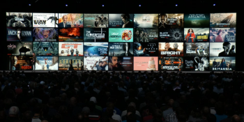 Apple unveils tvOS 12 with Dolby Atmos support and 'zero sign-on'