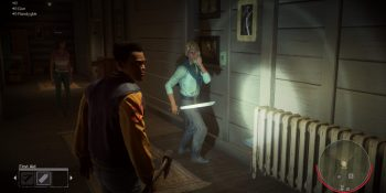 Friday the 13th: The Game's future is on pause due to a legal dispute