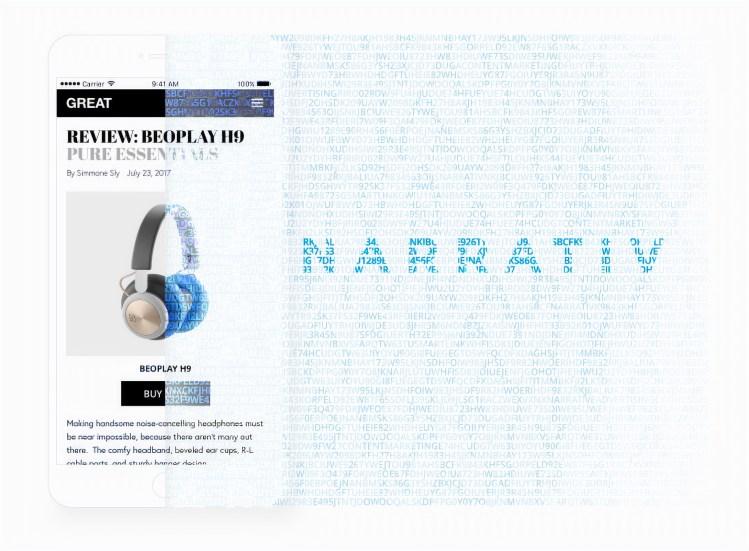 Narrativ SmartLinks