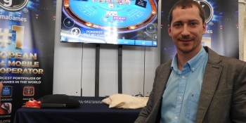 Andrey Kuznetsov, CEO of  KamaGames.