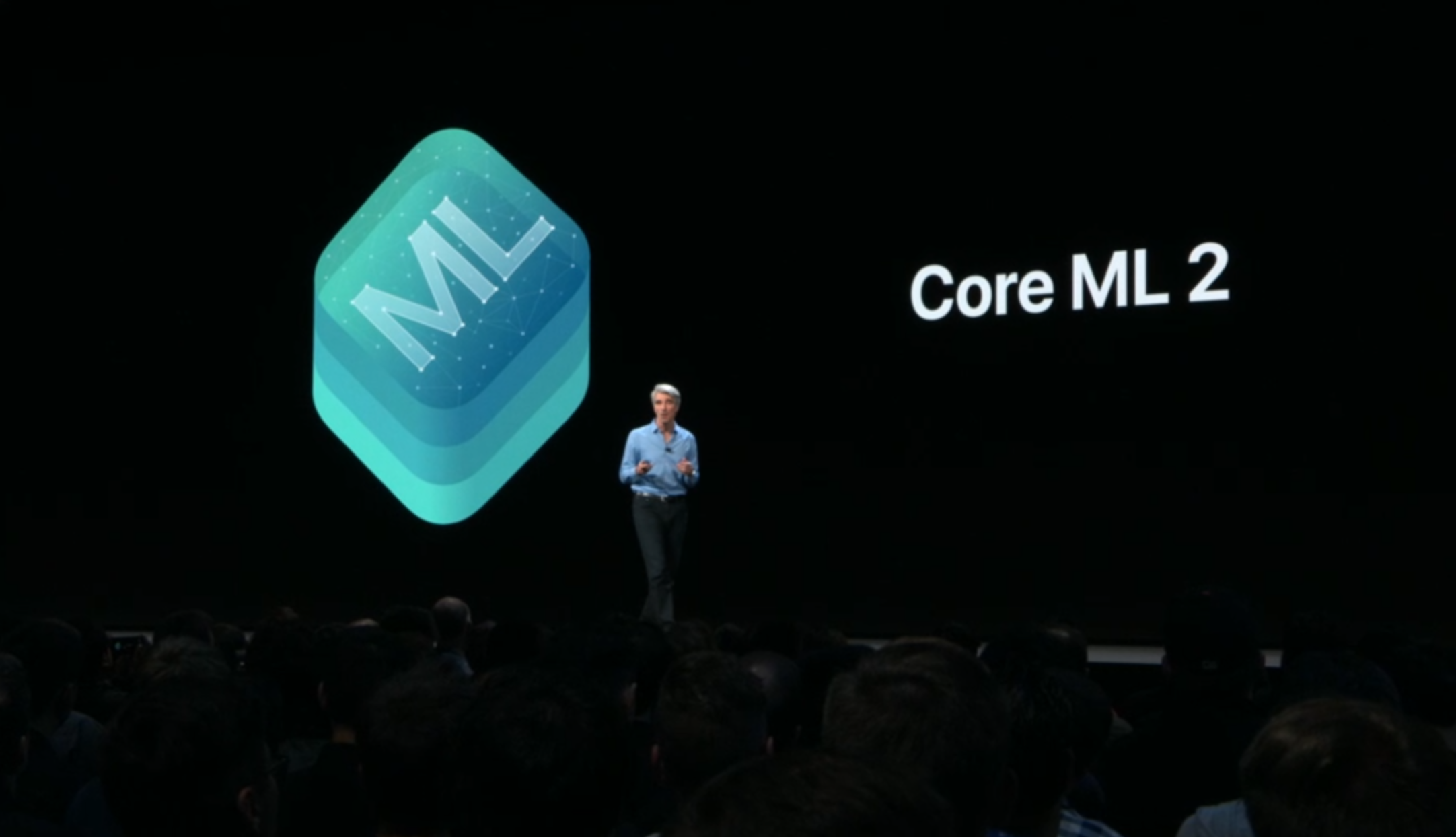 Apple's Core ML 2 vs  Google's ML Kit: What's the difference