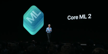 Apple's Core ML 2 vs. Google's ML Kit: What's the difference?