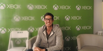 How Darrell Gallagher plans to build Microsoft's The Initiative studio in Santa Monica