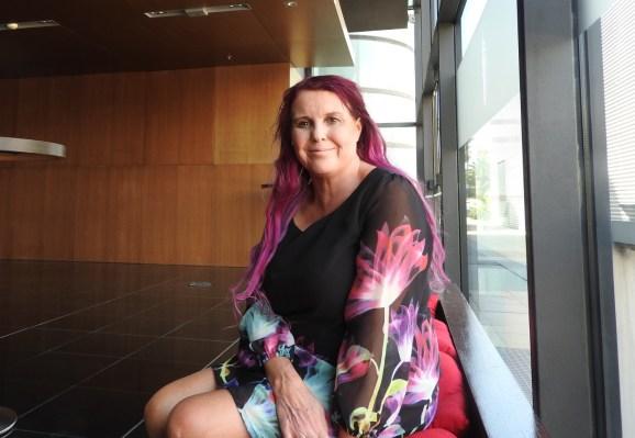 Debbie Bestwick is CEO of Team17.
