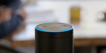 Alexa can now talk about the midterm elections