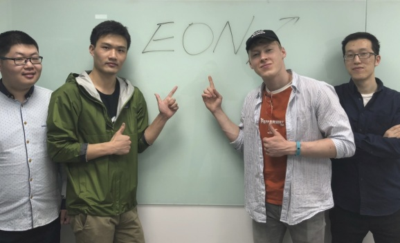 Eon Foundation team