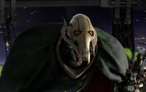 General Grievous.