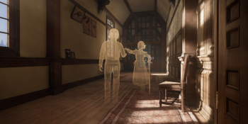Déraciné is Dark Souls studio's exploration of VR, made to surprise fans