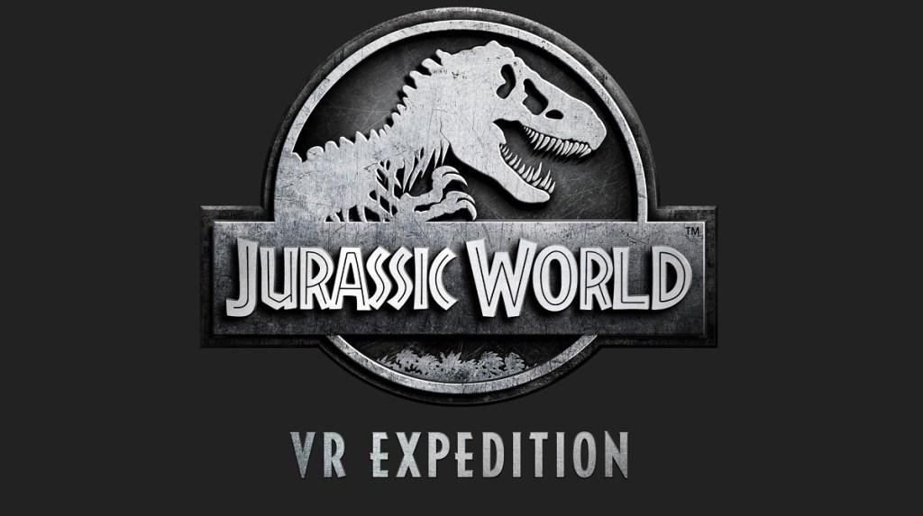 Jurassic World VR Expedition