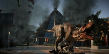The DeanBeat: Why Universal went all-in on Jurassic World games