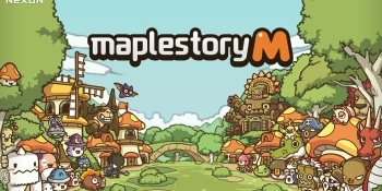 Nexon aims for global magic with pending launch of MapleStory M