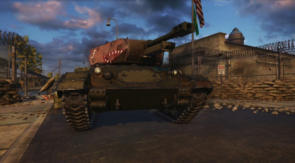 Wargaming reveals World of Tanks: Mercenaries expansion for