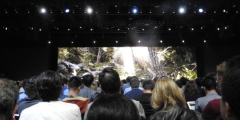 Apple will enable up to 4 external graphics cards in macOS 10.14 Mojave