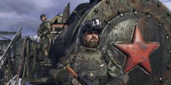 Metro Exodus hands-on — a new journey into the apocalypse
