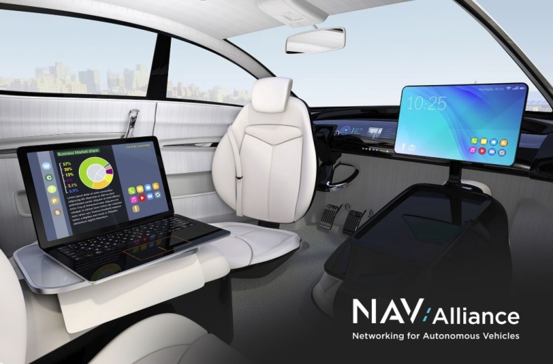 NAV Alliance Bild.