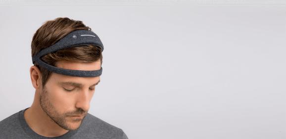 The Dreem headband