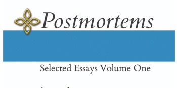 Raph Koster's Postmortems book debuts on June 26, 20