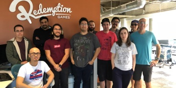 Supercell invests $5 million in U.S. indie studio Redemption Games