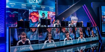 Riot Games revamps its European League of Legends esports ecosystem