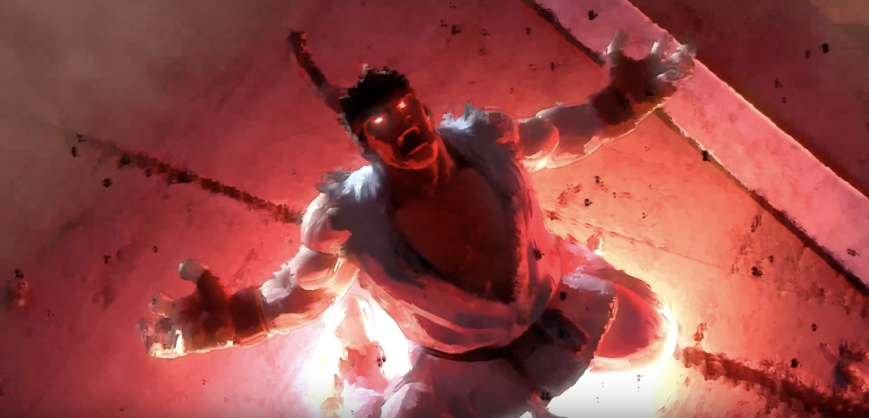 Street Fighter V is still terribly broken after 2 years