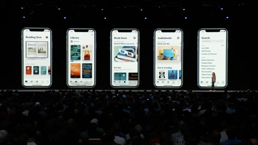Apple unveils iOS 12 with improved performance, ARKit 2 0, and Siri