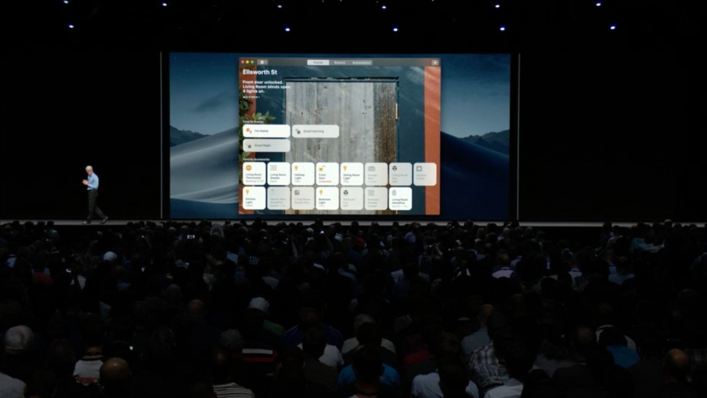 Apple reveals macOS Mojave with dark mode and offers sneak peek at
