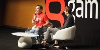 Shawn Layden and Mark Cerny: from Icarus moment to managing 3,000 devs