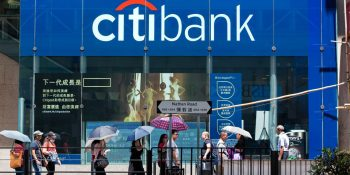 Chatbots like Citibank's could usher in a new era of mobile banking